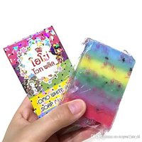Wholesale 2016 Gluta Whitening Soap rainbow soap OMO White Mix Fruits Color Alpha Arbutin Anti Dark Spot DHL
