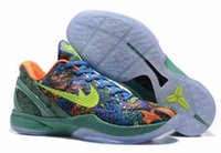 big corks - Drop Shipping ships out within days Kobe FTB Prelude vi x htm grinch bhm big stage purple For Mens Basketball Shoes