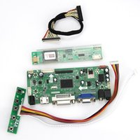 audio controller driver - New M NT68676 LCD LED Controller Driver Board For B156XW01 V LTN156AT01 HDMI VGA DVI Audio