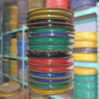 Wholesale Heat shrink tubing sleeving kinds of diameter high temperature cable insulation multicolor shrinkable tube sets