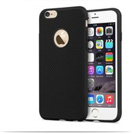 Wholesale iphone s inch case Soft Silicone Phone Back cover Case TPU clear soft Cover bumper case