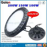 basketball lamps - China Manufacturer basketball volleyball badminston tennis sport court light V W LED high bay lamp