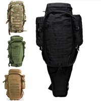 Wholesale 911 Military Army Tactical Molle Camping Hiking Hunting Backpack Bag