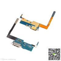 Wholesale Cell Phone Parts For Samsung Galaxy Note3 N900 charger charging connector usb dock port plug flex cable ribbon FlexCable