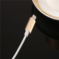 apple stock good - GOOD PRICE high quality data transfer cable magnet for IPHONE5 G S G S PLUS gold rose gold silver three colors STOCK
