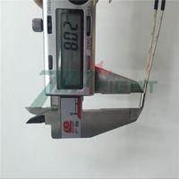 Wholesale Temperature Probes tube heat resistance thermocouple temperature sensor PT100