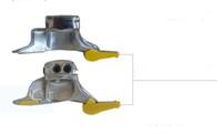 Wholesale Counterclockwise MM Tire Changer Bead Breaker Machine Bird Head