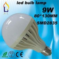 Wholesale SMD5730 E27 LED lamp W W W W AC85 V angle LED Bulb Led Corn light LEDs