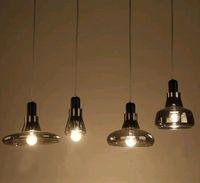 decorative glass art - LED Pendant Lamps Pendant Ceiling Lighting Glass Cover Vintage light Decorative Lighting For Sitting Room Dining room Restaurant Bar Light