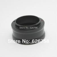 Wholesale Lens mount Adapter Ring M42 NEX For M42 Lens And SONY NEX E Mount body NEX3 NEX5 NEX5N NEX7 NEX C3 NEX F3 NEX R NEX6
