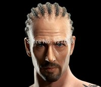 abs resin manufacturers - Loading Toys Soap Manufacturers head carved Edward Norton for action figure new box in stock now