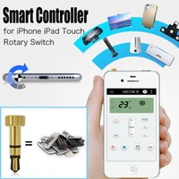 Wholesale Intelligent Electronics Smart Accessories Infrared Smart Remote Control for Ios and Android