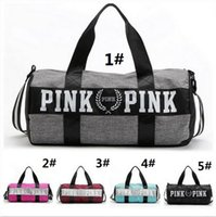 Wholesale Fashion women shoulder bag messenger bags Girl Pink VS Secret packets traveling bags pouch size cm cm b473