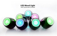 Wholesale 256 Color Living Color Light living color desk lamp LED Lamp With Touchscreen mood Utop2012