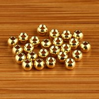 Wholesale Round Ball Tungsten fly tying beads MM COUNT Fly fishing tungsten beads