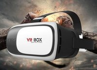 active companies - Hot sex video vr box vr cardboard Smartphone Games BOX home theater company VR Headset glasses