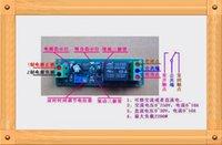 Wholesale NE555 delay module monostable switch delay switch