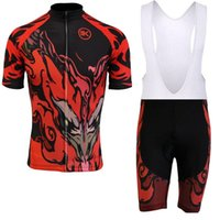 Wholesale Summer Breathable Short Sleeve Cycling Jerseys High Quality Bicycle Clothing Quick Dry GEL wear MTB Bike