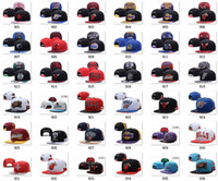 Wholesale All Teams Snapbacks Cheap Football Hats Adjustable Hats Highly Reflective Surface Snapback Caps High Quality Snapback Sports Hats Flat Caps