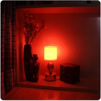 atmosphere wedges - LED Bar Table Lamp Living Room color changing atmosphere lighting color setting