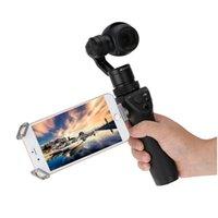 Wholesale Original DJI OSMO Handheld Axis Gimbal and K HD ZENMUSE X3 camera stabilizer RM4949