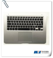apple keyboard assembly - New C assembly for MBA Air quot A1466 top case and touchpad and UK keyboard