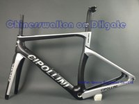 bicycle frameset - Newest MCipollini NK1K T1000 K or k frame Full Carbon Road Bike Frame fork headset seatpost Size XXS XS S M L bicycle frameset