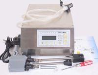 Wholesale 2 ml V New Digital Control Pump Liquid filling Machine