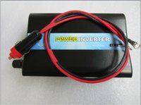 Wholesale Off Grid Inverter watts Car Inverter w v v v Pure Sine Wave Inverter