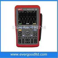 Wholesale MHz MS s UNI T UTD1025C Digital LCD Storage Oscilloscope