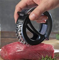 Wholesale Professional Commercial Quality Meat Tenderizer Ultra Sharp Stainless Steel Blades for Steak Chicken Pork