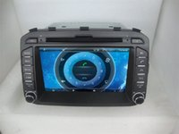 Wholesale Kia Picanto Stereo - 2 DIN Car DVD Radio Audio Multimedia Player GPS For KIA Picanto Morning 2011~Up Retail Pc Free Shipping