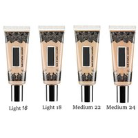 Wholesale Newest kat Lock It Tattoo Make up Concealer Light Light Medium Medium Makeup Concealer