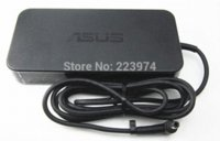 asus thin notebook - Original ultra thin notebook ac dc adapter for laptop adapter w v a for ASUS g50 n53s n55