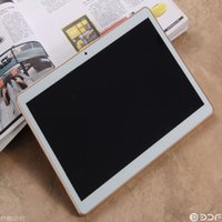 Wholesale 2016 NEW INCH Tablet PC Android GB RAM GB Bit Processors Dual SIM Card G G G With Flash Million Pixels