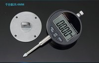 Wholesale SYNTEK new brand High Accuracy mm quot Electronic Indicator Gauge mm quot Digital Dial Indicator