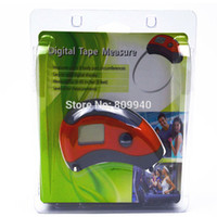 Wholesale Hot sale Digital health Measuring Tape Accurately Measures Body Part Easy Read tool