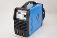 Wholesale HITBOX brand new ARC101 V MMA Stick inverter welding machine high quality for global world from real factory