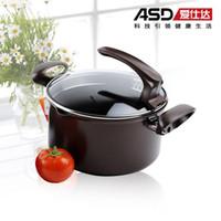 Wholesale cm soup pot el8720 jarhead pot