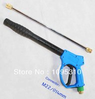 Wholesale Tools Maintenance Care Window Cleaning MPa PSI Professional Pressure Washer Gun Pressure Washer Accessory accessories boy washer car