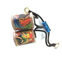 Wholesale 2016 New Tattoo Machine Coils Liner Shader Replacement Part Tattoo Supply
