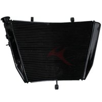 Wholesale Motorcycle FOR SUZUKI GSXR600 annual water tank assembly cold water tank radiator