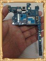 Wholesale International language Good quality Original Motherboard For Samsung Note n7100