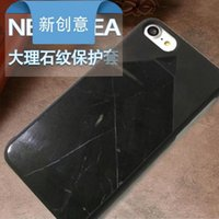 best laptop apple - 2016 Best Selling Ultrathin Safety Natural Marble Material marble laptop true hard cover PC phone covers case for Iphone plus