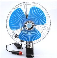 Wholesale Car fan car fan car fan inch clip fan v v