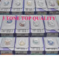 Wholesale 3 tone fresh color blends contact lenses DHL fast delviery contact lenses Fresh color contact lens colors contact lens contact lenses