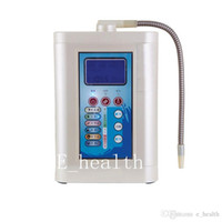 best water ionizers - Best price Alkaline water ionizer machine alkaline water filter JM A alkaline water Purifier with LCD screen