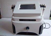 Wholesale Portable in Slimming Beauty Machine Ultrasonic K Cavitation System Vacuum Bipolar RF System Multipolar RF Slimming Machine