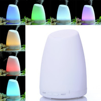 Wholesale Fragrances Essential Oils Aroma Diffuser Spa Aromatherapy Diffuser Air Humidifier Ultrasonic Mist Maker