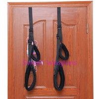 Wholesale Newest Door Sex Swing Chairs Adult Sex Furnitures Bondage Restraints Straps Sex Products Sex Toys for Couples